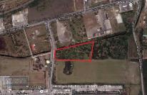 Foto de terreno comercial en renta en  , los presidentes, matamoros, tamaulipas, 1729122 No. 01