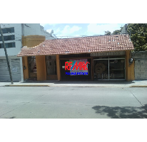 Foto de casa en venta en avenida luis donaldo colosio 137, francisco i madero, carmen, campeche, 2130421 No. 01