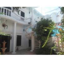 Foto de casa en venta en  1, centro sct querétaro, querétaro, querétaro, 2684676 No. 01
