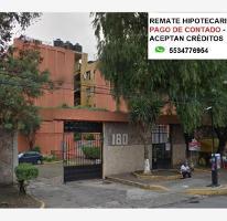 Foto de departamento en venta en avenida margarita maza de juarez 1, nueva industrial vallejo, gustavo a. madero, distrito federal, 4309567 No. 01