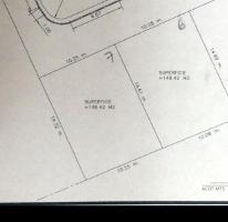 Foto de terreno habitacional en venta en avenida martha chapa lote 6, coatzacoalcos, coatzacoalcos, veracruz de ignacio de la llave, 4218283 No. 01