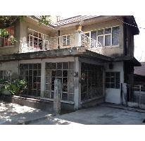 Foto de casa en venta en avenida mexico 2782, huichapan, xochimilco, distrito federal, 2457904 No. 01