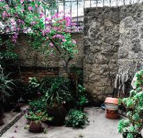 Foto de casa en venta en avenida méxico , san jerónimo aculco, la magdalena contreras, distrito federal, 0 No. 01