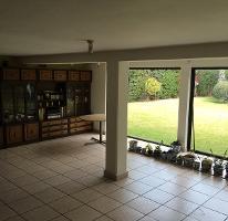 Foto de casa en venta en avenida mexico , san jerónimo aculco, la magdalena contreras, distrito federal, 0 No. 01