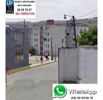 Foto de departamento en venta en avenida miguel hidalgo , granjas lomas de guadalupe, cuautitlán izcalli, méxico, 2390569 No. 01