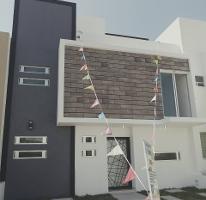 Foto de casa en venta en avenida mirador de san joaquin 0, jardín, el marqués, querétaro, 2508035 No. 01