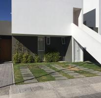 Foto de casa en condominio en venta en avenida mirador de san juan 3, el mirador, el marqués, querétaro, 0 No. 01