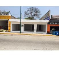 Foto de local en venta en avenida monterrey 0, enrique cárdenas gonzalez, tampico, tamaulipas, 2470218 No. 01