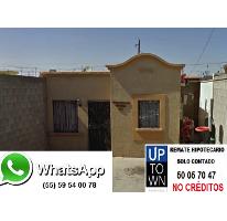 Foto de casa en venta en avenida montoro , villa residencial del prado, mexicali, baja california, 2828255 No. 01