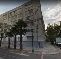 Foto de departamento en venta en avenida morelos , centro (área 1), cuauhtémoc, distrito federal, 0 No. 01