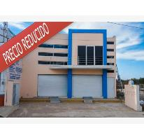 Foto de edificio en venta en avenida munich 1711, jaripillo, mazatlán, sinaloa, 2705164 No. 01