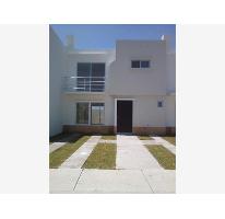 Foto de casa en venta en avenida navarra 39, alcázar, jesús maría, aguascalientes, 1403145 No. 01
