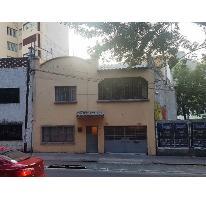 Foto de casa en renta en  , hipódromo, cuauhtémoc, distrito federal, 2903244 No. 01