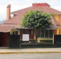 Foto de casa en venta en avenida orizaba 183, 18 de marzo, xalapa, veracruz, 1017793 no 01