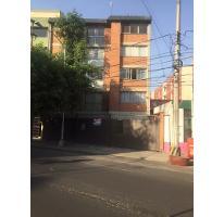 Foto de departamento en venta en avenida pacifico 282, el rosedal, coyoacán, distrito federal, 2843316 No. 01