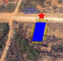 Foto de terreno comercial en venta en avenida pacifico, el venadillo, mazatlán, sinaloa, 1457697 no 01