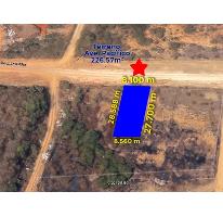 Foto de terreno comercial en venta en avenida pacifico s.n, el venadillo, mazatlán, sinaloa, 1457697 No. 01