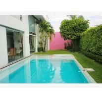 Foto de casa en venta en  1000, palmira tinguindin, cuernavaca, morelos, 2915222 No. 01