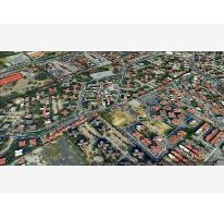 Foto de terreno habitacional en venta en  240, pedregal de carrasco, coyoacán, distrito federal, 2825494 No. 01