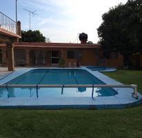 Foto de casa en venta en avenida paraiso 1, paraíso tlahuica, ayala, morelos, 3764902 No. 01