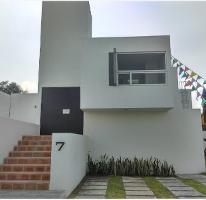 Foto de casa en venta en avenida paseo constituyentes , tejeda, corregidora, querétaro, 4310317 No. 01