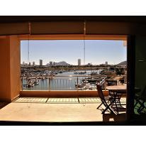 Foto de departamento en venta en  , marina mazatlán, mazatlán, sinaloa, 2800496 No. 01