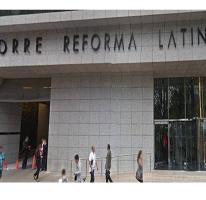 Foto de oficina en renta en avenida paseo de la reforma 296 , juárez, cuauhtémoc, distrito federal, 0 No. 01