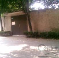 Foto de casa en venta en avenida paseo de la reforma , lomas de reforma, miguel hidalgo, distrito federal, 4030908 No. 01
