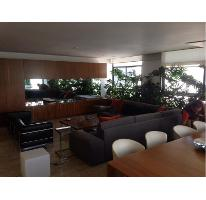 Foto de departamento en renta en  1, lomas de chapultepec ii sección, miguel hidalgo, distrito federal, 2863270 No. 01