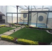 Foto de casa en venta en avenida paseo de los jardines 0, paseos de taxqueña, coyoacán, distrito federal, 2666162 No. 01