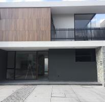 Foto de casa en venta en avenida paseo de los virreyes, interior parque de la magnolia, coto parque virreyes , virreyes residencial, zapopan, jalisco, 3768832 No. 01