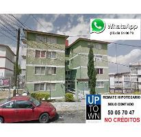 Foto de departamento en venta en avenida paseo del acueducto , villas de la hacienda, atizapán de zaragoza, méxico, 2769101 No. 01