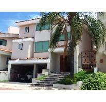 Foto de casa en venta en  , royal country, zapopan, jalisco, 2498206 No. 01
