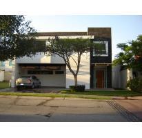 Foto de casa en venta en avenida paseo solares 304, solares, zapopan, jalisco, 2796084 No. 01