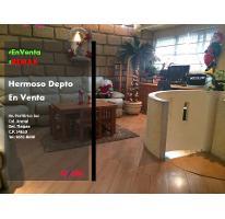 Foto de departamento en venta en avenida periferico sur 4999, arenal tepepan, tlalpan, distrito federal, 2126749 No. 01