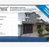 Foto de casa en venta en avenida popocatepetl 1, lomas de valle dorado, tlalnepantla de baz, méxico, 0 No. 01