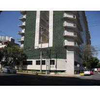 Foto de departamento en renta en avenida popocatepetl 435 , santa cruz atoyac, benito juárez, distrito federal, 2770361 No. 01