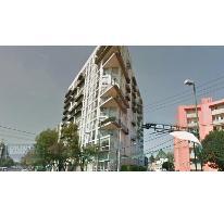 Foto de departamento en venta en avenida popocatepetl , santa cruz atoyac, benito juárez, distrito federal, 2913799 No. 01