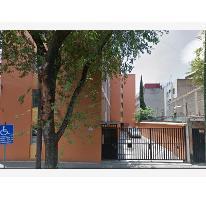Foto de departamento en venta en  511, portales norte, benito juárez, distrito federal, 2897283 No. 01