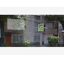 Foto de departamento en venta en avenida primero de mayo 193, san pedro de los pinos, álvaro obregón, distrito federal, 0 No. 01