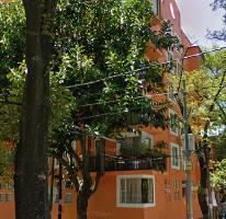Foto de departamento en venta en avenida primero de mayo , san pedro de los pinos, benito juárez, distrito federal, 0 No. 01