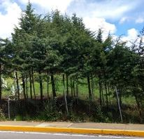 Foto de terreno habitacional en venta en avenida principal espiritu santo chiluca s/n , espíritu santo, jilotzingo, méxico, 4032489 No. 01