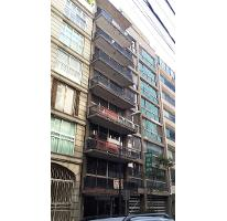 Foto de departamento en venta en avenida privada de horacio 18, polanco i sección, miguel hidalgo, distrito federal, 0 No. 01