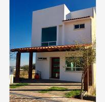 Foto de casa en venta en avenida prolongacion contituyentes 1, el mirador, el marqués, querétaro, 0 No. 01