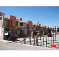 Foto de casa en venta en  00, san pablo de las salinas, tultitlán, méxico, 2669165 No. 01