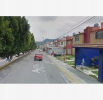 Foto de casa en venta en avenida real del bosque, real del bosque, tultitlán, estado de méxico, 2098446 no 01