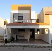 Foto de casa en venta en avenida real del valle 123, real del valle, mazatlán, sinaloa, 0 No. 01