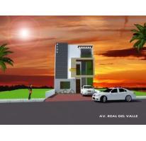 Foto de departamento en venta en avenida real del valle 4139, real del valle, mazatlán, sinaloa, 2662909 No. 01