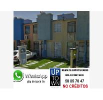 Foto de casa en venta en avenida real del valle norte 000, real del valle 1a seccion, acolman, méxico, 2823044 No. 01