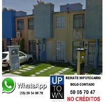 Foto de casa en venta en avenida real del valle norte , real del valle 1a seccion, acolman, méxico, 2832048 No. 01